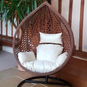 Alhambra – Large Swing Chair
